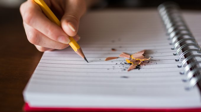 How To Become A Better Writer With Freewriting