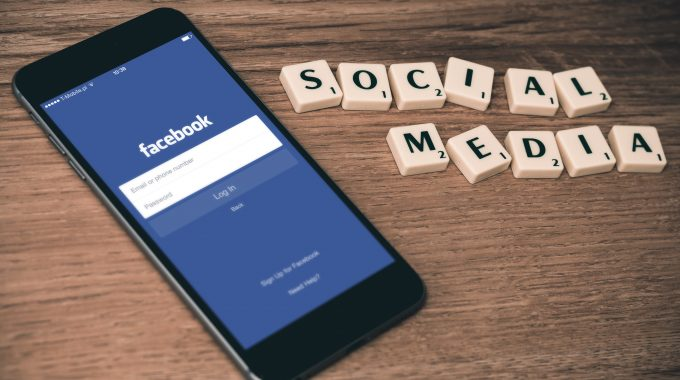 Social Media Marketing Guide For Authors